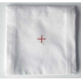 Korporał - czerwony krzyż