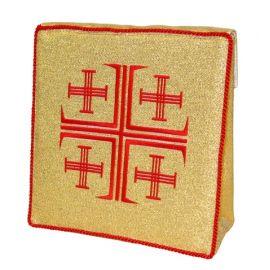 Bursa Haftowana Krzyże Jerozolimskie (012)