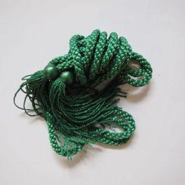 Cingulum lektorskie/kapłańskie zielone - 3 m