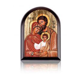 Ikona Święta Rodzina (7)