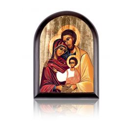 Ikona Świętej Rodziny (9)