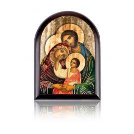 Ikona Świętej Rodziny (10)