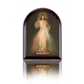 Ikona Jezu Ufam Tobie - Jezus Miłosierny (4)