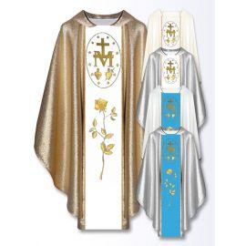 Ornat Maryjny haftowany (51)