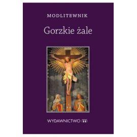 Modlitewnik - Gorzkie Żale