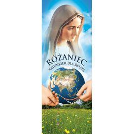 Baner - Nabożeństwo różańcowe (23)