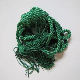 Cingulum kapłańskie zielone