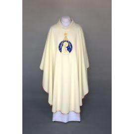 Ornat Boże narodzenie - haftowany (42)