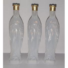 Plastikowa butelka na wodę święconą - Matka Boża (2)