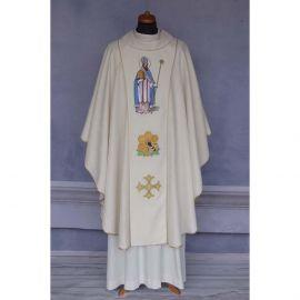 Pas nakładany - Święty Ambroży