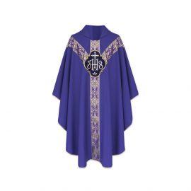 Ornat Semi-Gotycki - kolory liturgiczne (42)