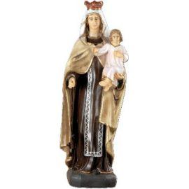 Matka Boża Szkaplerzna 45 cm.