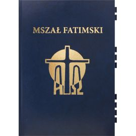 Mszał Fatimski
