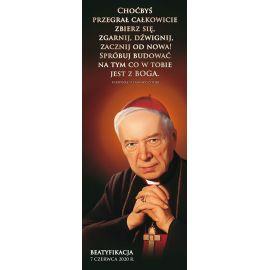 Baner Kardynał Stefan Wyszyński (2)