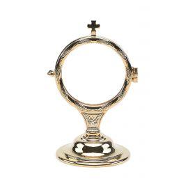 Kustodia mini ze złotym zamkiem magnetycznym - 14,5 cm (10)