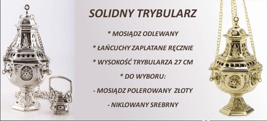 TRYBULARZ